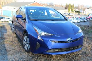 Used 2017 Toyota Prius Hayon 5 portes for sale in Shawinigan, QC