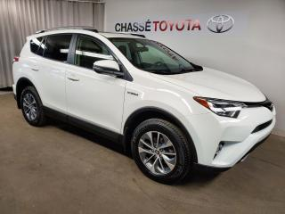 Used 2016 Toyota RAV4 XLE AWD for sale in Montréal, QC