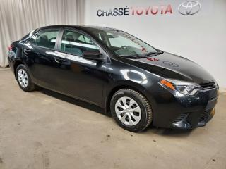 Used 2016 Toyota Corolla Auto + Air for sale in Montréal, QC