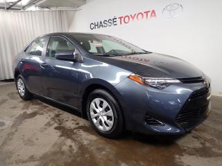 Used 2018 Toyota Corolla for sale in Montréal, QC