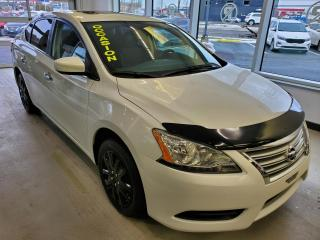Used 2015 Nissan Sentra SV LUXE**GPS**CAMÉRA for sale in Lévis, QC