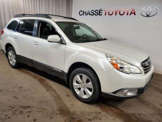 Used 2010 Subaru Outback Premium for sale in Montréal, QC