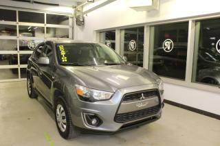 Used 2014 Mitsubishi RVR SE AWC MAIN LIBRE SIÈGES CHAUFFANT for sale in Lévis, QC
