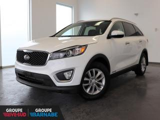Used 2017 Kia Sorento LX V6 AWD 7 PASSAGERS!!! for sale in St-Jean-Sur-Richelieu, QC