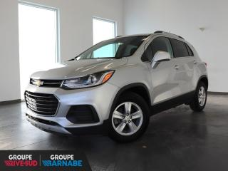 Used 2018 Chevrolet Trax LT CAMERA+ALLIAGE+COMME NEUF!!! for sale in St-Jean-Sur-Richelieu, QC