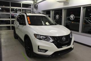 Used 2018 Nissan Rogue SV AWD Édition Minuit***GPS***TOIT***CAM for sale in Lévis, QC