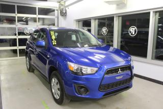 Used 2015 Mitsubishi RVR manuelle seulement 76000km for sale in Lévis, QC