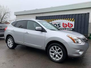 Used 2013 Nissan Rogue ( AWD 4x4 - LIMITED ) for sale in Laval, QC