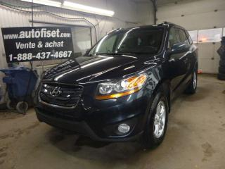 Used 2011 Hyundai Santa Fe FWD 4dr V6 Auto GL for sale in St-Raymond, QC
