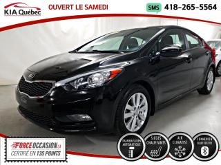 Used 2016 Kia Forte Berline LX+* AT* A/C* SIEGES CHAUFFANTS* for sale in Québec, QC
