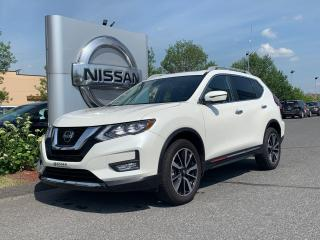 Used 2019 Nissan Rogue SL for sale in Drummondville, QC