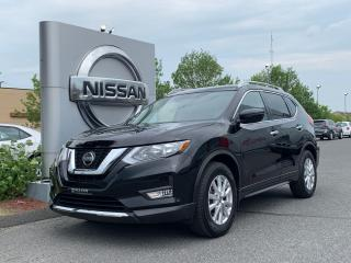 Used 2019 Nissan Rogue SV for sale in Drummondville, QC