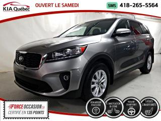Used 2019 Kia Sorento LX* V6* AWD* 7 PLACES* CARPLAY* for sale in Québec, QC