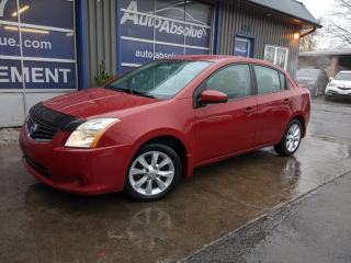 Used 2011 Nissan Sentra 2,0 + 118 000 km + automatique for sale in Boisbriand, QC