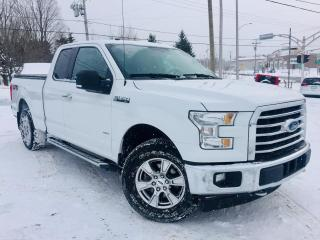 Used 2017 Ford F-150 XLT    ''XTR''     GARANTIE for sale in St-Anselme, QC