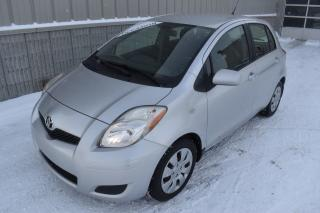 Used 2009 Toyota Yaris LE, 5 PORTES, AUTOMATIQUE for sale in Laval, QC