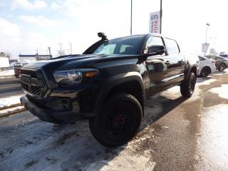 Used 2019 Toyota Tacoma TRD Hors route V6 cabine Accès 4x4 BM for sale in Trois-Rivières, QC