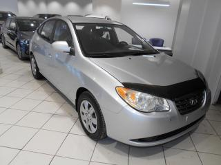Used 2009 Hyundai Elantra GL **AIR CLIM.CRUISE,GR.ELEC.AUTOMATIQUE for sale in Montréal, QC