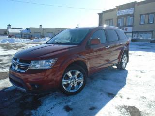 Used 2014 Dodge Journey Traction integrale 4 portes R/T for sale in Mirabel, QC