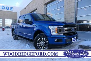 Used 2018 Ford F-150 XLT $255.78/bw + GST for sale in Calgary, AB