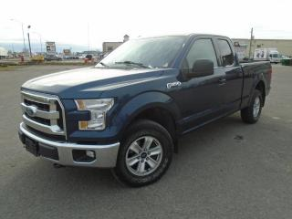Used 2015 Ford F-150 Cabine Super 4RM 145 po XLT for sale in Mirabel, QC