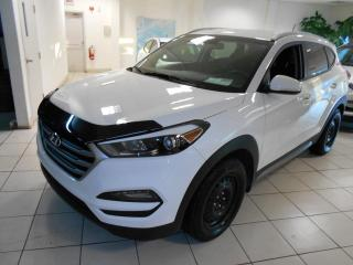 Used 2017 Hyundai Tucson Premium 2.0L AWD **CAMERA,BLUETOOTH,BAS for sale in Montréal, QC