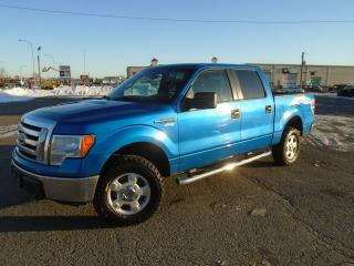 Used 2012 Ford F-150 Cab SuperCrew 4RM 145 po XLT for sale in Mirabel, QC