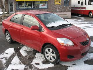 Used 2009 Toyota Yaris TOUT EQUIPE for sale in Quebec, QC
