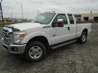 Used 2011 Ford F-250 4 RM, Super cabine 142 po, XL for sale in Mirabel, QC