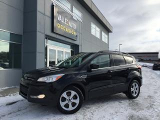 Used 2014 Ford Escape FWD 4dr SE for sale in St-Georges, QC