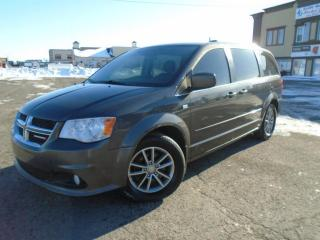 Used 2014 Dodge Grand Caravan 30th Anniversary fourgonnette de tourism for sale in Mirabel, QC