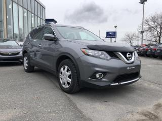 Used 2016 Nissan Rogue SV AWD - MAGS - TOIT PANORAMIQUE for sale in Trois-Rivières, QC