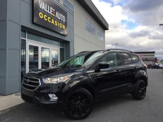 Used 2017 Ford Escape 4WD 4dr SE for sale in St-Georges, QC