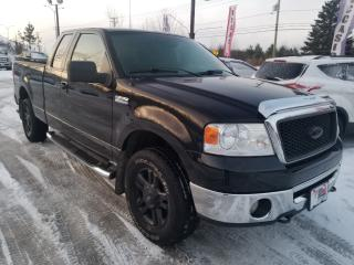 Used 2006 Ford F-150 Xlt cabine allongÉe 4x4 for sale in Mascouche, QC