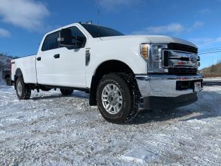 Used 2018 Ford F-250 Xlt,4 portes,boite 8 pieds. for sale in Mascouche, QC