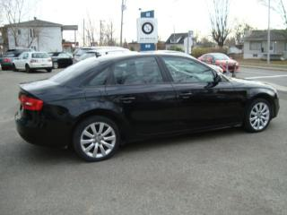 Used 2013 Audi A4 Premium for sale in Ste-Thérèse, QC