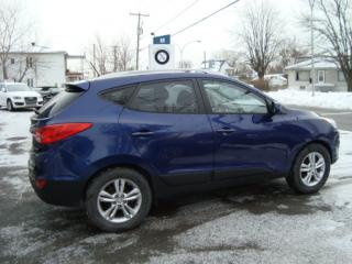 Used 2011 Hyundai Tucson GLS AWD for sale in Ste-Thérèse, QC