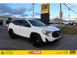 Used 2019 GMC Terrain AWD SLT ** 5800 KM**  CUIR  NAV  CAMÉRA  TOIT for sale in Salaberry-de-Valleyfield, QC