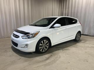 Used 2016 Hyundai Accent SE 5 portes à hayon for sale in Sherbrooke, QC