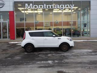 Used 2017 Kia Soul EX+ 5 portes BA for sale in Montmagny, QC