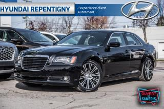 Used 2013 Chrysler 300 300s 5.7L HEMI**363HP, TOIT OUVRANT PANORAMIQUE** for sale in Repentigny, QC