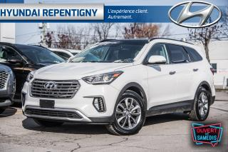 Used 2018 Hyundai Santa Fe XL AWD Luxury for sale in Repentigny, QC