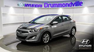 Used 2015 Hyundai Elantra GT GLS + GARANTIE + TOIT PANO + MAGS + FOGS for sale in Drummondville, QC
