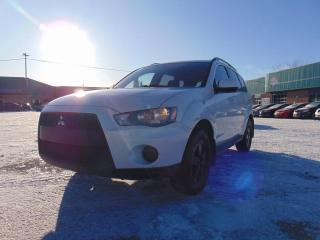 Used 2011 Mitsubishi Outlander 4 RM 4 portes ES for sale in St-Eustache, QC
