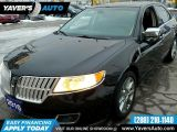 Photo of Black 2010 Lincoln MKZ