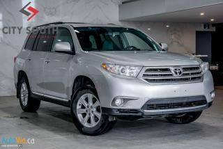 Used 2013 Toyota Highlander 4WD for sale in Toronto, ON
