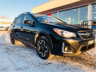 Used 2016 Subaru XV Crosstrek sportPackage,toit,sieges chauffants,bluetooth for sale in Lévis, QC