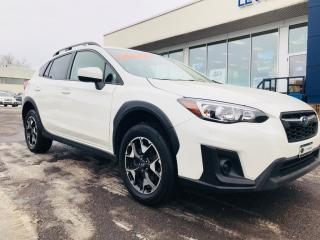 Used 2019 Subaru XV Crosstrek Convenience,bluetooth,camera de recul for sale in Lévis, QC