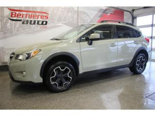 Used 2013 Subaru XV Crosstrek Touring for sale in Lévis, QC