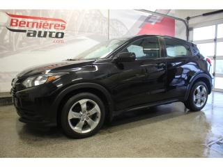 Used 2017 Honda HR-V LX AWD for sale in Lévis, QC